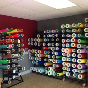 Self Adhesive Vinyl Film Rolls Vinyl Wall Decals