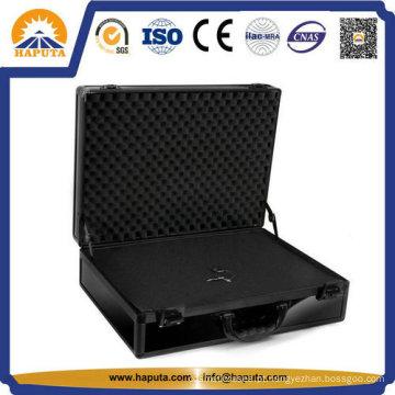 Maleta de ferramentas em alumínio portátil fábrica preço (HT-2110)