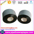 Polyethylene Bitumen Butyl Tape For Steel Pipe