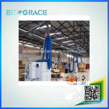 Wood Processing Dust Collection System Dust Collector