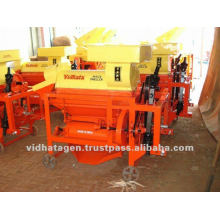 High effieciency corn maize sheller