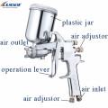 FAN-96 pistola de pulverización de agua de lavado de coches de alta calidad