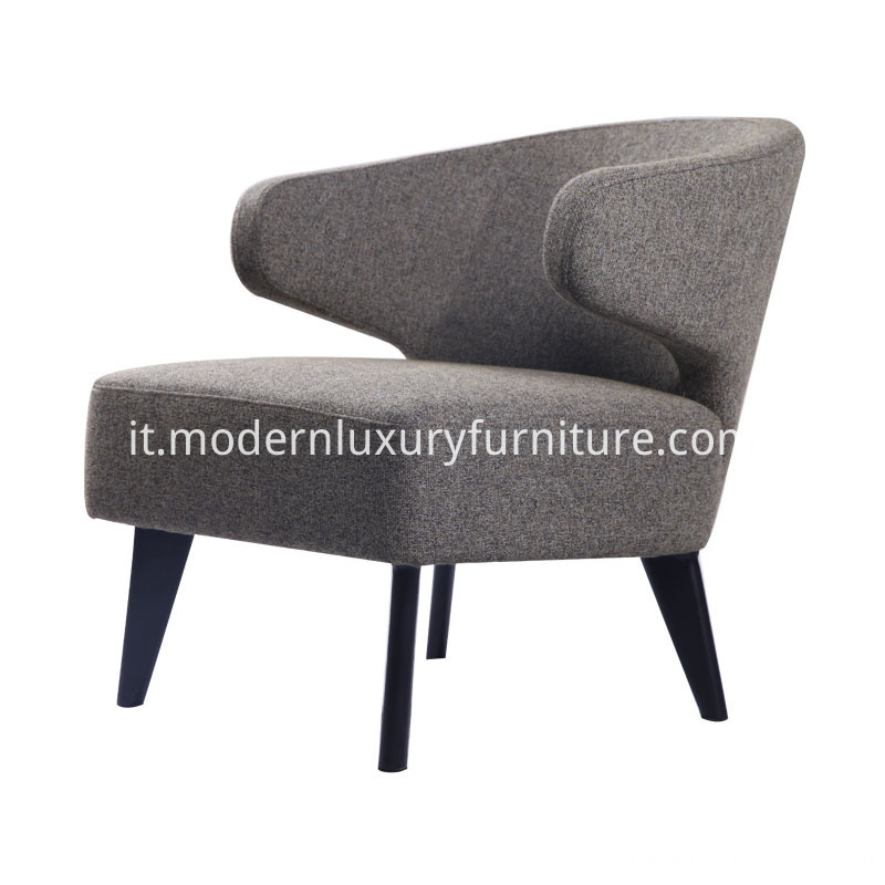 Aston Fabric Armchair