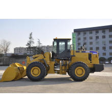 SEM Brand 656D 5 ton Wheel Loader with Spare Parts