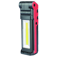 Высококачественный перезаряжаемый рабочий светильник COB