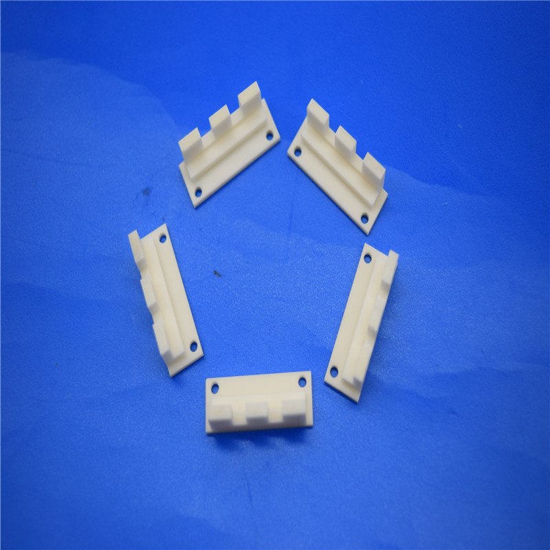Alumina Ceramic Insulation Brackets