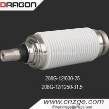 12kv vs1 1250a Vakuumunterbrecher im Innenraum Vakuum-Leistungsschalter Vcb 208G
