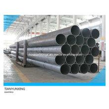 Tubos API de acero inoxidable / aleación / acero al carbono sin costura