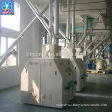 60 years experience manufacturer maize embryo oil extract mill equipment