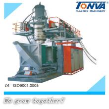 Tva-1000L-II Double Layers Máquina de moldagem por sopro de estação única