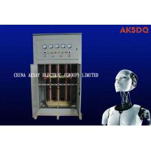 2016 nuevo tipo utiliza ampliamente TDGC2 Serie AC Tipo de contacto Regulador de voltaje sin dustirtion onda
