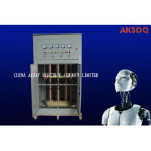 2016 new type widely use TDGC2 Series AC Contact Type Voltage Regulator with no wave dustirtion