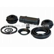 Sellos de goma de silicona para industriales, ISO9001-2008 TS16949