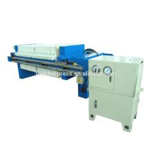 Machine de presse de filtre à huile différente de presse de filtre de Leo
