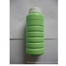 500ml Insektenkiller Weithalsflasche mit Schraubverschluss