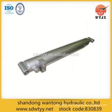 Rostfreier Hydraulikzylinder
