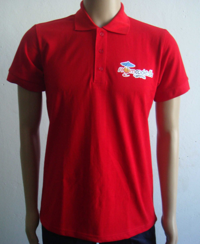 Promotional Cotton Polo Shirts