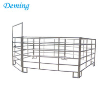 Horse Fence Panels Build A Round Pen
