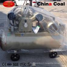Compresseur d'air à piston alternatif de qualité de 1 à 10 HP