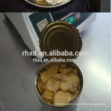 2017 Best flavor Champignon canned from China