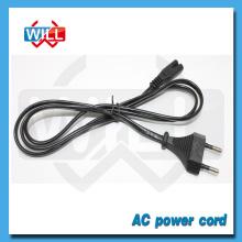 IEC C7 Euro Cable de alimentación con VDE KEMA KEUR