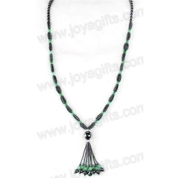 Hematite Necklace HN0003-2