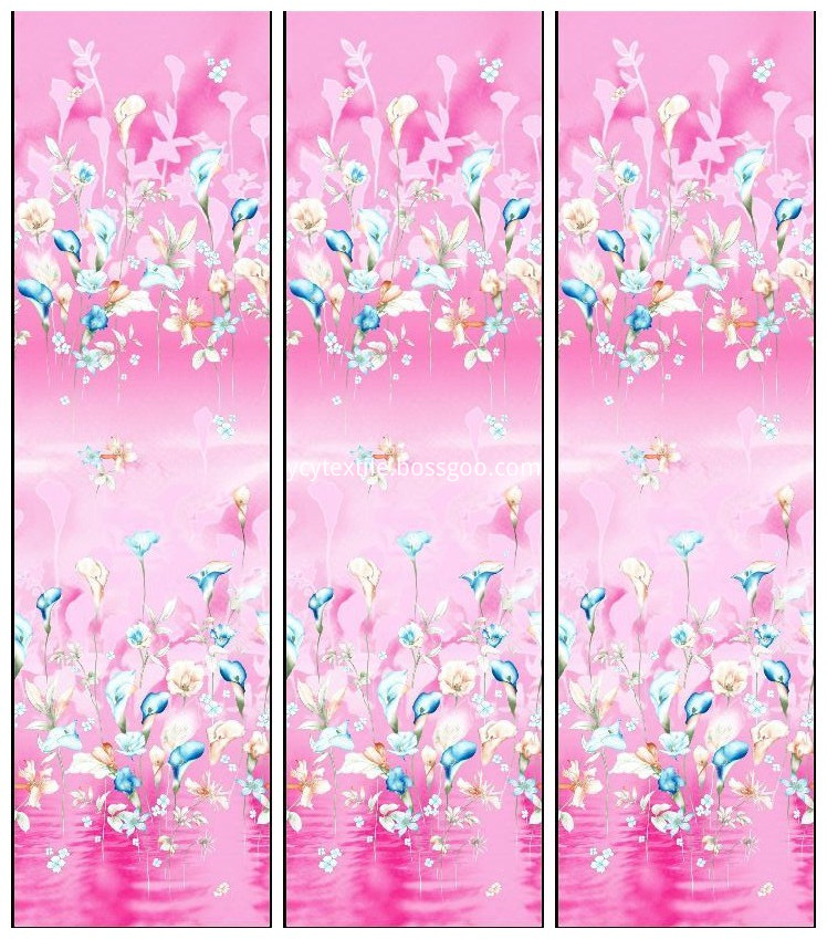 cotton fabric used home textile