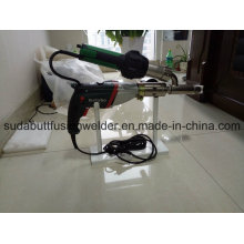 Máquina de soldadura Sudj3400 HDPE Butt Fusion