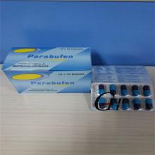 Paracetamol et Ibuprofen Capsule