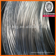 Galvanized Stainless Steel Wire with Top Quality steel wire rope for crane