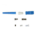 Conector Fiber Optic SC PC APC