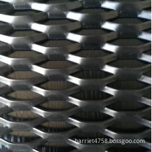 expanded metal mesh in expanded metal mesh