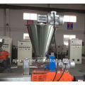 high capacity twin screw Volumetric automatic vibrating feeder