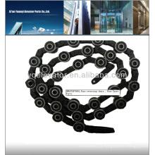 Kone elevador piezas de recambio Cadena KM5070679G01, Kone escaleras mecánicas paso cadena, Kone escalera de cadena