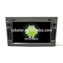 Núcleo Octa! Android 8.0 carro dvd para Opel Astra com 7 polegadas tela capacitiva / GPS / Link Mirror / DVR / TPMS / OBD2 / WIFI / 4G