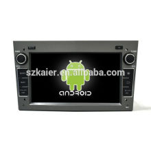Восьмиядерный! Андроид 8.0 автомобильный DVD для OPEL Астра с 7-дюймовый емкостный экран/ сигнал/зеркало ссылку/видеорегистратор/ТМЗ/кабель obd2/интернет/4G с