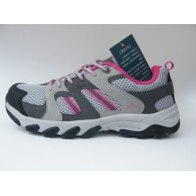 Girls Outdoor Walking Shoes