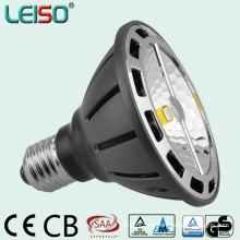 15W CRI98 Reemplace la lámpara halógena LED PAR30 (P718-PAR30-S)