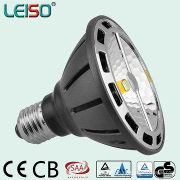 15W CRI98 remplacer la lampe halogène LED PAR30 (P718-PAR30-S)