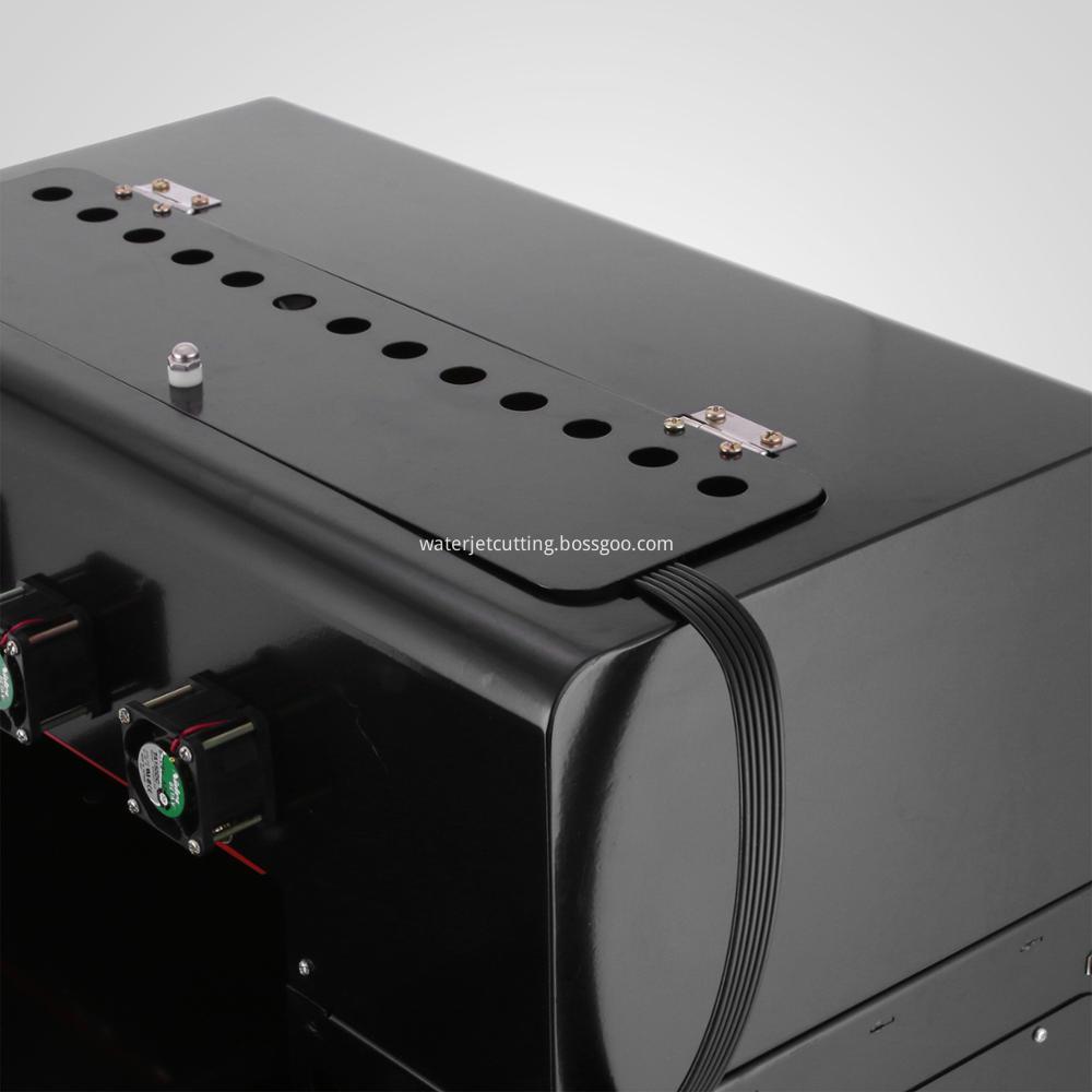 A4 Uv Printer Smallest Uv Flatbed Printer 2