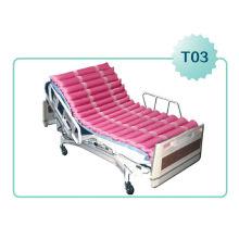 Кровать анти-пролежня с лазерными отверстиями и СЛР с цифровым дистанционным насосом APP-T03