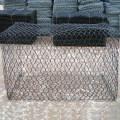 Rede de fio sextavada pesada para a caixa de Gabion