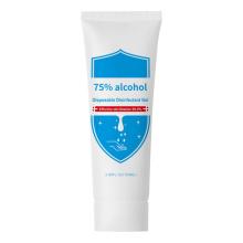 Alcohol Antibacterial Liquid Hand Washing Sanitizer Gel