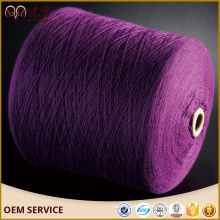 Hotsale price in china mongolian Nm 2/26 pure blend 100% Cashmere Yarn