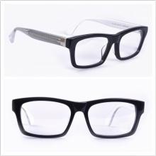 Acetato Eyeglasses Frame / Top Quaity Eyewear / para leitura Frame Eyeglass (Mingus-C)