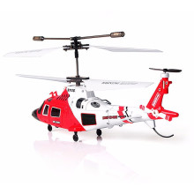 SYMA S111G RC Attack Marines Helicopter 3.5CH LED Light Easy Control Aircraft with Gyro Shatterproof Children Toys