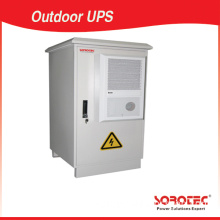 Telecom Base Station Outdoor Battery Cabinets