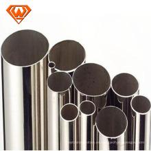 Tubo de acero con costura en espiral para gas y petróleo y otros usos
