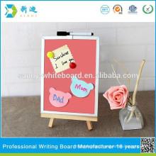 alum border magnetic bulletin board