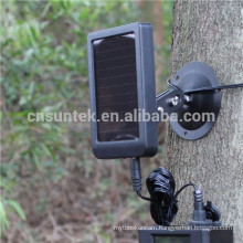 SunTek HC300 HC300M Hunting Camera Outdoor Solar Panel 6V
